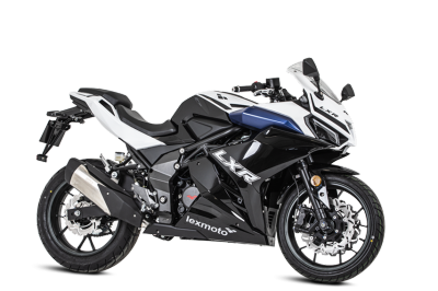 Lexmoto LXR 125 - Mag Autos and Motorcycles Keighley