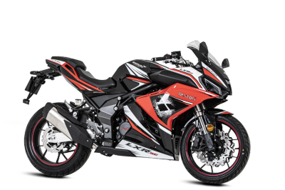 Lexmoto LXR SE - MAG Autos and Motorcycles Keighley