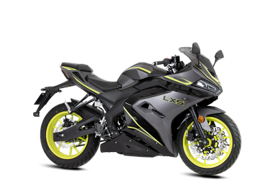 Lexmoto LXS - MAG Autos and Motorcycles Keighley