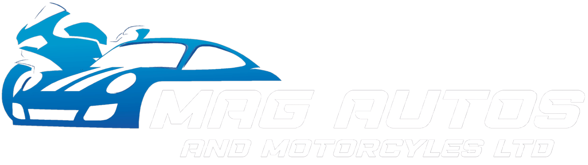 MAG Autos & Motorcycles - 2021 Final Website Logo